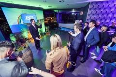 Partycasino press night 14