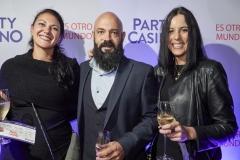Partycasino press night 16