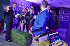 Partycasino press night 13