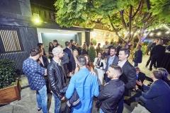 Partycasino press night 9