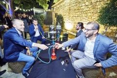 Partycasino press night 8