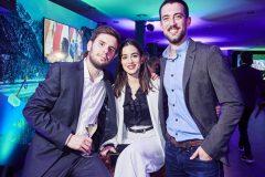 Partycasino press night 19