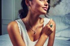 Jewellery , Fashion, Hotel Claris, Lila, Solanes