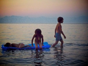 Greek Islands, a holiday heaven