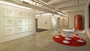 Arquitecture: Ogilvy, NYC