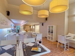 Agata Restaurant, Barcelona