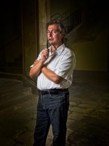 Editorial: Paolo Guidoni, Opera Singer