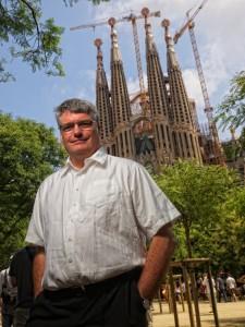 Sagrada Familia, A Never-Ending Story